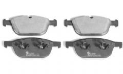 Volvo XC60 (09-) Front Pads (with 328mm discs)